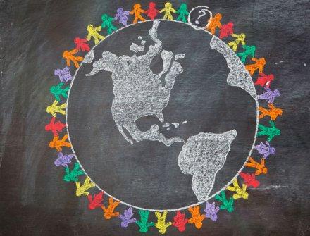 En Bogotá: El rol de la Educación en la construcción de paz