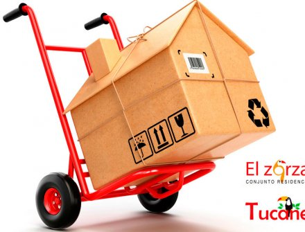 En Zorzal y Tucanes ya estamos entregando viviendas